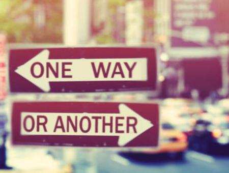 Oneway_or_another